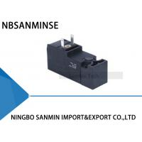 China NBSANMINSE 23 - Two Position Control Electric Solenoid Mini 15mm Valve NO - Normally Open wholesale