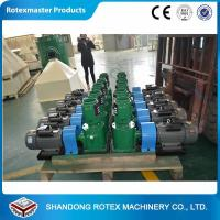 China Green Wood Pellet Mill Machine Grain Powder 300-500kg/H 1150x530x750 wholesale