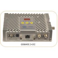 Buy cheap Network Digi FTTH Optical Receiver , Indoor Net Pipe Fiber Optic Receiver from wholesalers