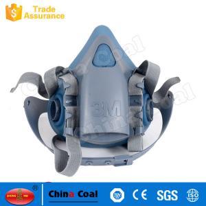 China Famous Brand Original 7502 Half  Safety Respirator Face Masks wholesale