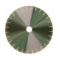 China 150mm Diamond Saw Blades Cutting Discs , 7 Inch Concrete Diamond Grinding Wheels wholesale