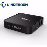 China Mini PC T95M Quad Core Android Media Player S905X 2GB / 16GB 4K Resolution wholesale