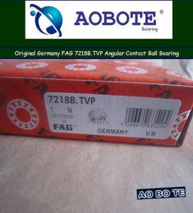 China  Original Germany FAG 7218B.TVP Angular Contact Ball Bearing  wholesale