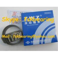 China ABEC-7 ZWZ Tapered Roller BearingS 33205 Tapered Wheel Bearings wholesale