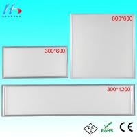 China IP22 Warm Color 56W 100 - 240V LED Backlight Panels Lighting With 600*600x42.5mm on sale