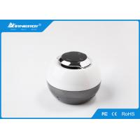 China Night Light Portable Wireless Bluetooth Speakers Support TF Card / Microphone wholesale