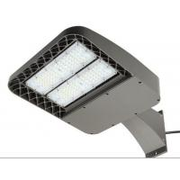 China 80W Cool White Led Parking Lot Lights , High Power External Led Area Lighting wholesale