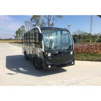 China Amusement Park Electric Sightseeing Car Electric Transport Cart Life Size wholesale