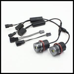 China 50W 25W Cree Auto Car LED Angel Eyes Marker Bulb for BMW X3 X5 E39 E53 E60 E61 E63 E65 E66 E87 LED marker wholesale