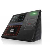 China Iface401 Biometric RFID + Face Recognition Attendance System wholesale
