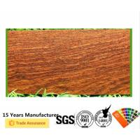 China 3D Stable Heat Transfer Powder Coating High Imitation Wood Grain SGS Approval wholesale