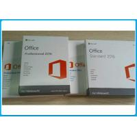 China Microsoft Office  2013 Proplus Retail / FPP Online Activation Key ,  Windows OEM New Key , Cheaper wholesale