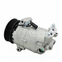 China Nissan Dualis Qashqai Renault Grand Scenic Auto Air Conditioning Compressor Replacement 92600JD70B on sale
