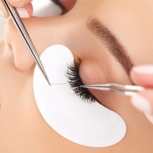 Mink Eyelash Extension Starter Kit Eyelash Extension Patches Customized Size