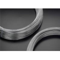 China 0.3mm To 4.0mm Galvanized Iron Wire 0.2kg To 200kg / Roll 500kg / Roll wholesale