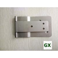 China Precision Stainless Steel Door Hinges Jewelry Stamping OEM / ODM wholesale