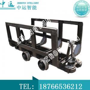 China Cast Iron Ore Mining Cart Wheel Set wholesale