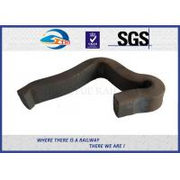 China Drive-on (knock-on) rail anchors and Spring type (wrench-on) rail anchor wholesale