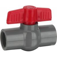 China pvc ball valve sizes ball valve wholesale