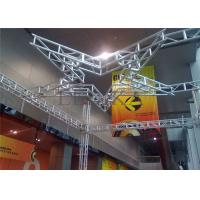 China Aluminum Roof Truss Party Events Cabaret Star Shaped Five Corners on sale