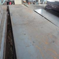 China Sawing - To - Size Plastic Mould Steel Plate S50C / SAE1050 Wear Resistance wholesale