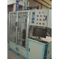 Buy cheap OEM Automatic blow - off and friction testing machine for testing shock absorber piston from wholesalers