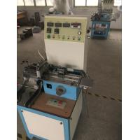 Wholesale Fast Piece Cutting Automatic Label Cutter Machine 220V / 110VAC from china suppliers