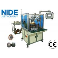 China More Efficent Full Auto Electric Balancer Stator Coil Wire Winding Equipment wholesale