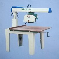 Wholesale High Speed Automatic Woodworking Machinery Radial Arm Saw Machine For Cutting Wood from china suppliers
