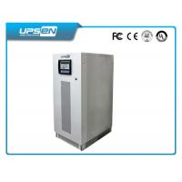 China Low Frequency  10KVA - 800KVA Online 3 Phase Uninterruptible Power Supply CE ISO UL ROHS wholesale