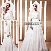 Buy cheap 2011 custom spring wedding dresses, designer spring handmade wedding dresses from wholesalers