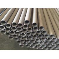 Quality Austenitic SS304 ASTM A312 Sch10 annealing and pickling Stainless Steel Pipe for sale