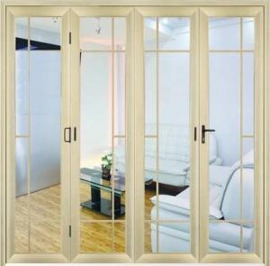 China Aluminium Door Profiles wholesale