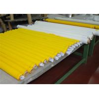 China Air conditioning  Nylon Filter Mesh  With Plain Weave Type For Sieving wholesale