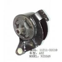 China Aluminum Car Replacement Body Parts Engine Mount For Nissan Cefiro 1995- A32 wholesale