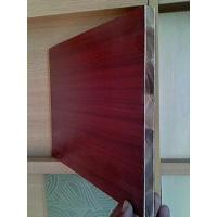 China Wholesale price 18mm phenolic plywood for sale wholesale