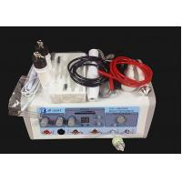 Quality M3397 With Blackhead Suction Ultrasonic Beauty Salon Machine And High Facial Frequency Skin Care Machine for sale