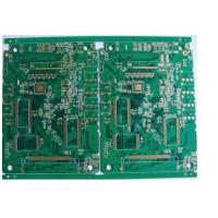 China 6 Layer PCB Transformers Board, CEM-3 FR-4 Immersion Tin Printed Circuit Assembly wholesale