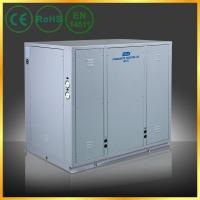 China Air Conditioning Water Source Heat Pumps 4.85 COP Water Heater wholesale