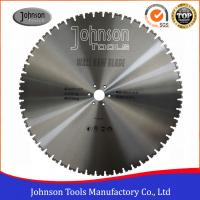Wholesale Heavy Reinforced Concrete / Bridge Cutting Diamond Blades Inner Hole 25.4mm 50mm 60mm from china suppliers