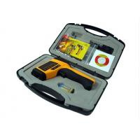Quality Non contact 200°C to 2200°C infrared thermometer for sale