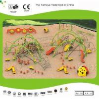 China Outdoor Indoor Playground Amusement Park (KQ9173A) wholesale