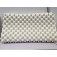 China Customized Convoluted Natural Latex Foam Rubber Pillow All Sizes Available wholesale