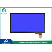 China Replacement Analog Large Capacitive Touch Screen Panel High Sensitivity wholesale