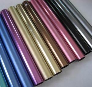China Powder Coated Anodized Aluminum Tube , Aluminum Round Tubing With CNC Machining wholesale