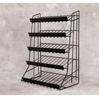 China Convenience Store 5 fixed Wire display racks replacement for display candy and snack wholesale