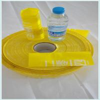 China PVC Heat Activated Bottle Shrink Sleeve Label Rolls wholesale