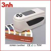 Quality Portable Colorimeter And Color Difference Meter for sale