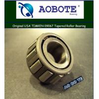 China Open Timken Taper Roller Bearings , Single Row ABEC-5 in Automotive wholesale