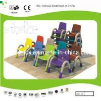 China Colorful Children′s Table and Chairs (KQ10183A) wholesale